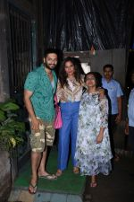 Richa Chadda, Ali Fazal & Parvathy spotted at pali village cafe in bandra on 7th July 2019 (36)_5d22f1a24aaaa.JPG