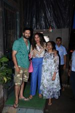 Richa Chadda, Ali Fazal & Parvathy spotted at pali village cafe in bandra on 7th July 2019 (37)_5d22f1766be10.JPG