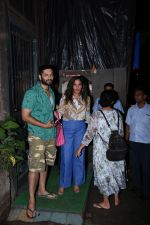 Richa Chadda, Ali Fazal spotted at pali village cafe in bandra on 7th July 2019 (52)_5d22f1a403491.JPG