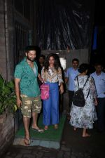 Richa Chadda, Ali Fazal spotted at pali village cafe in bandra on 7th July 2019 (55)_5d22f1a74e99d.JPG