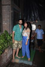 Richa Chadda, Ali Fazal spotted at pali village cafe in bandra on 7th July 2019 (58)_5d22f1aab11db.JPG