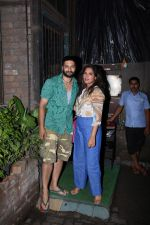 Richa Chadda, Ali Fazal spotted at pali village cafe in bandra on 7th July 2019 (60)_5d22f1ac724d5.JPG