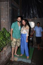 Richa Chadda, Ali Fazal spotted at pali village cafe in bandra on 7th July 2019 (62)_5d22f1ae02fc9.JPG