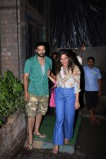 Richa Chadda, Ali Fazal spotted at pali village cafe in bandra on 7th July 2019 (64)_5d22f1b119fa6.JPG