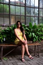 Sai Tamhankar spotted at pali village cafe bandra on 7th July 2019 (19)_5d22f2afbc337.JPG