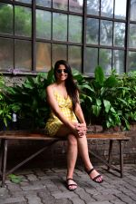 Sai Tamhankar spotted at pali village cafe bandra on 7th July 2019 (20)_5d22f2b2efa1d.JPG