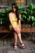 Sai Tamhankar spotted at pali village cafe bandra on 7th July 2019 (21)_5d22f2b5e4b64.JPG