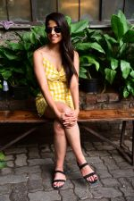 Sai Tamhankar spotted at pali village cafe bandra on 7th July 2019 (22)_5d22f2b9def64.JPG