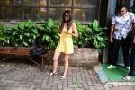 Sai Tamhankar spotted at pali village cafe bandra on 7th July 2019 (3)_5d22f2951a24a.JPG