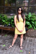 Sai Tamhankar spotted at pali village cafe bandra on 7th July 2019 (7)_5d22f29b53fe3.JPG