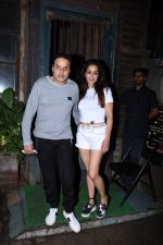 Sunil Lulla,  Krishika Lulla spotted at palli village cafe bandra on 7th July 2019 (12)_5d22f1d02cceb.JPG
