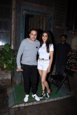 Sunil Lulla,  Krishika Lulla spotted at palli village cafe bandra on 7th July 2019 (6)_5d22f1ca4bc2e.JPG