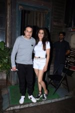 Sunil Lulla,  Krishika Lulla spotted at palli village cafe bandra on 7th July 2019 (9)_5d22f1cd41c5c.JPG