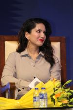 Sunny Leone unveils her fashion brand at India Licensing expo in goregaon on 8th July 2019 (74)_5d2445ee0a673.jpg