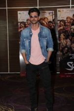 Hrithik Roshan at the promotion of film super 30 and dances with underprivileged kids from NGO Dance out of poverty on 9th July 2019 (23)_5d2595fae457b.JPG