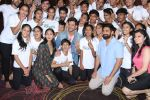Hrithik Roshan, Mrunal Thakur at the promotion of film super 30 and dances with underprivileged kids from NGO Dance out of poverty on 9th July 2019 (10)_5d25962582f14.JPG