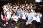 Hrithik Roshan, Mrunal Thakur at the promotion of film super 30 and dances with underprivileged kids from NGO Dance out of poverty on 9th July 2019 (4)_5d2595fedea36.JPG