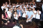 Hrithik Roshan, Mrunal Thakur at the promotion of film super 30 and dances with underprivileged kids from NGO Dance out of poverty on 9th July 2019 (6)_5d259602bf891.JPG