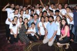 Hrithik Roshan, Mrunal Thakur at the promotion of film super 30 and dances with underprivileged kids from NGO Dance out of poverty on 9th July 2019 (8)_5d25960840084.JPG