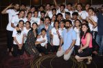 Hrithik Roshan, Mrunal Thakur at the promotion of film super 30 and dances with underprivileged kids from NGO Dance out of poverty on 9th July 2019 (9)_5d25960a2f7de.JPG