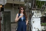 Sangeeta Bijlani spotted at Kromakay juhu on 9th July 2019 (11)_5d25958a6ffc5.JPG