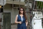 Sangeeta Bijlani spotted at Kromakay juhu on 9th July 2019 (14)_5d259593207bd.JPG