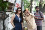 Sangeeta Bijlani spotted at Kromakay juhu on 9th July 2019 (2)_5d25957197c26.JPG