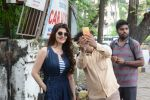 Sangeeta Bijlani spotted at Kromakay juhu on 9th July 2019 (3)_5d2595748fae2.JPG