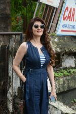 Sangeeta Bijlani spotted at Kromakay juhu on 9th July 2019 (9)_5d259585b1c8b.JPG
