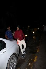 Sudeep spotted at bandra on 9th July 2019 (20)_5d25957662e57.JPG