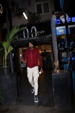 Sudeep spotted at bandra on 9th July 2019 (6)_5d25955ddcd71.JPG