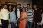 Hrithik Roshan, Mrunal Thakur at the Screening of film Super 30 in Yashraj studios, Andheri on 10th July 2019  (55)_5d26f1ac61a93.JPG