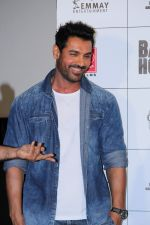 John Abraham at the Trailer Launch Of Film Batla House on 10th July 2019 (45)_5d26efd6b76c3.JPG