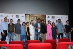 John Abraham, Mrunal Thakur, Tulsi Kumar, Nora Fatehi, Nikhil Advani at the Trailer Launch Of Film Batla House on 10th July 2019 (46)_5d26effc18b08.JPG