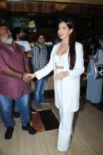 Nora Fatehi at the Trailer Launch Of Film Batla House on 10th July 2019 (3)_5d26efa7144d2.jpg
