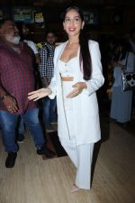Nora Fatehi at the Trailer Launch Of Film Batla House on 10th July 2019 (4)_5d26efa8c2459.jpg