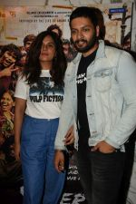 Richa Chadha, Ali Fazal  at the Screening of film Super 30 in Yashraj studios, Andheri on 10th July 2019  (31)_5d26f1f16f63b.JPG