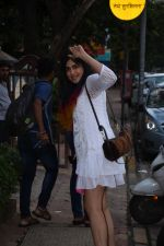 Adah Sharma spotted at Bombay salad in bandra on 18th July 2019 (1)_5d3169a6b45f9.JPG