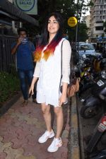 Adah Sharma spotted at Bombay salad in bandra on 18th July 2019 (19)_5d3169cf5b145.JPG