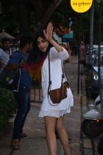 Adah Sharma spotted at Bombay salad in bandra on 18th July 2019 (22)_5d3169d609747.JPG