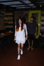 Adah Sharma spotted at Bombay salad in bandra on 18th July 2019 (4)_5d3169ad553e3.JPG