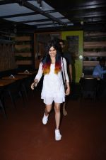 Adah Sharma spotted at Bombay salad in bandra on 18th July 2019 (6)_5d3169b11f8d4.JPG