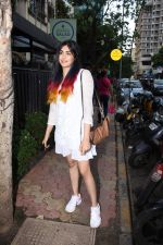 Adah Sharma spotted at Bombay salad in bandra on 18th July 2019 (8)_5d3169b4ea8dc.JPG