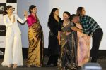 Akshay Kumar, Vidya Balan, Sonakshi Sinha, Kirti Kulhari, Nithya Menen, Taapsee Pannu at the Trailer Launch Of Film Mission Mangal on 18th July 2019 (68)_5d316eee05092.JPG