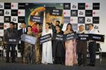 Akshay Kumar, Vidya Balan, Sonakshi Sinha, Kirti Kulhari, Taapsee Pannu, Nithya Menen at the Trailer Launch Of Film Mission Mangal on 18th July 2019 (107)_5d316f0e609c0.JPG