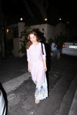 Elli Avram spotted at clinic in bandra on 18th July 2019 (5)_5d316a44a5713.JPG