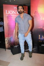Harshvardhan Rane at the Special screening of film The Lion King on 18th July 2019 (44)_5d31788c01a40.jpg