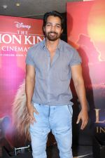 Harshvardhan Rane at the Special screening of film The Lion King on 18th July 2019 (45)_5d31788d63bf5.jpg