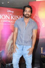 Harshvardhan Rane at the Special screening of film The Lion King on 18th July 2019 (46)_5d31789013312.jpg