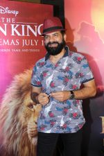 Jamnadas Majethia at the Special screening of film The Lion King on 18th July 2019 (73)_5d31789bbcba4.jpg